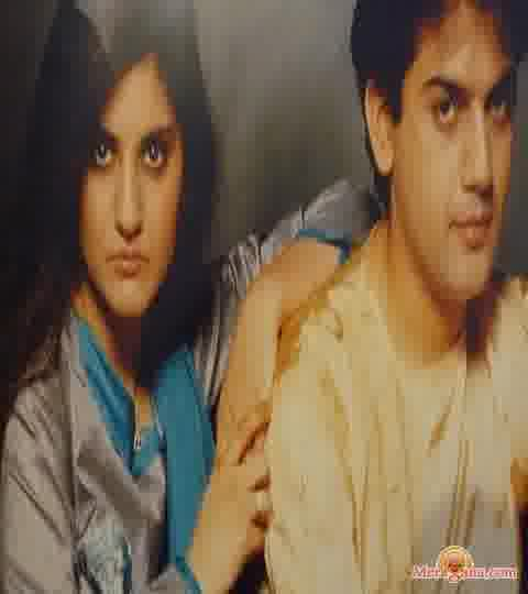 Poster of Nazia Hassan & Zoheb Hassan