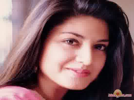 Poster of Nazia Hassan