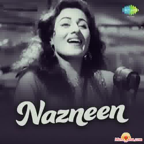 Poster of Nazneen (1951) - (Hindi Film)
