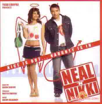 Poster of Neal 'N' Nikki (2005) - (Hindi Film)