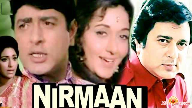 Poster of Nirmaan (1974) - (Hindi Film)