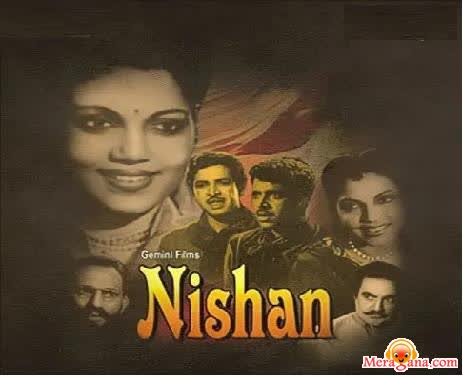 Poster of Nishan (1949)
