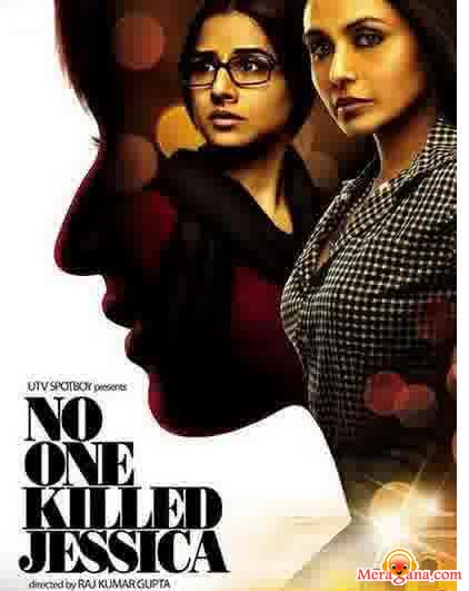 Poster of No One Killed Jessica (2011) - (Hindi Film)