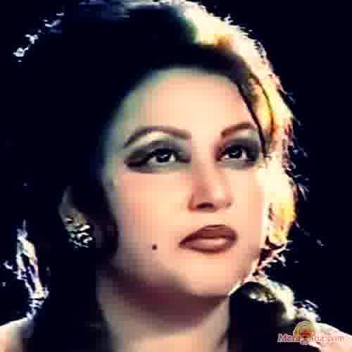 Poster of Noor Jehan - (Hindi Non Film)