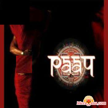 Poster of Paap (2003) - (Hindi Film)