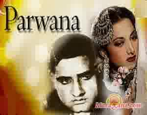 Poster of Parwana (1947)