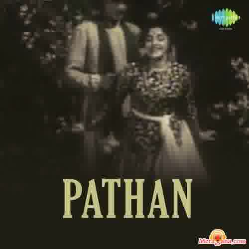 Poster of Pathan (1962) - (Hindi Film)
