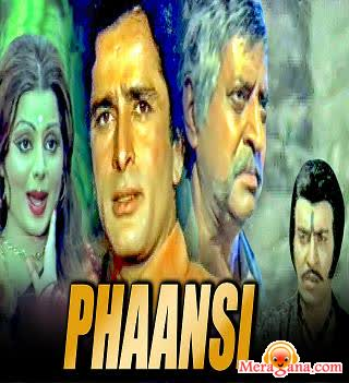 Poster of Phaansi+(1978)+-+(Hindi+Film)