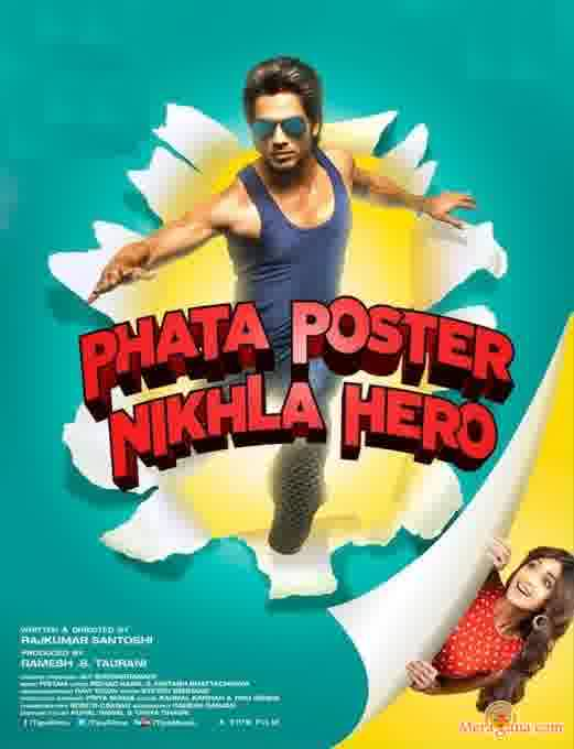 Poster of Phata Poster Nikhla Hero (2013) - (Hindi Film)