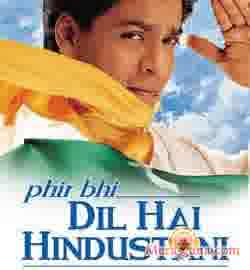Poster of Phir Bhi Dil Hai Hindustani (2000) - (Hindi Film)