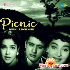 Poster of Picnic (1966)