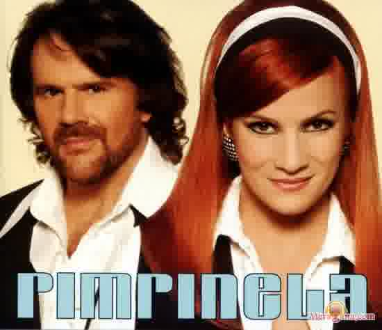 Poster of Pimpinela - (English)