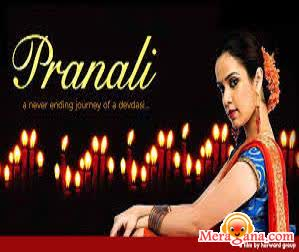 Poster of Pranali (2008) - (Hindi Film)