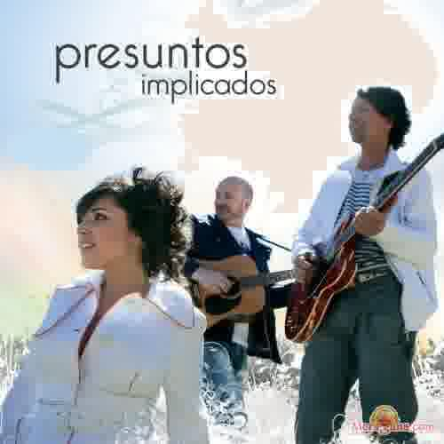 Poster of Presuntos Implicados - (English)