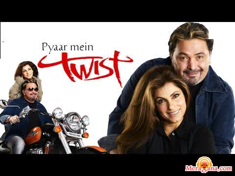Poster of Pyaar Mein Twist (2005) - (Hindi Film)