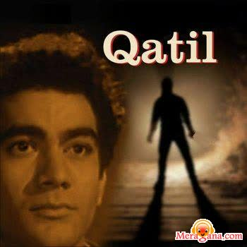 Poster of Qatil (1960)