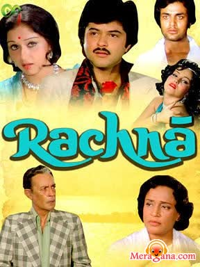 Poster of Rachna (1983) - (Hindi Film)