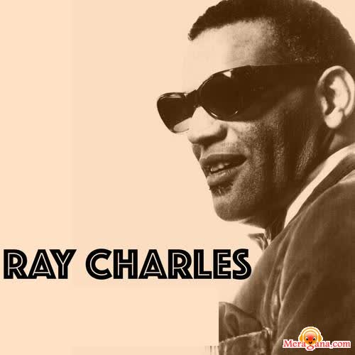 Poster of Ray Charles - (English)