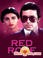 Poster of Red Rose (1980) - (Hindi Film)