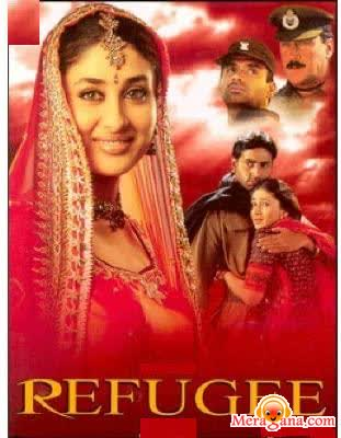 Poster of Refugee (2000) - (Hindi Film)
