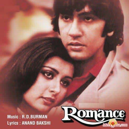 Poster of Romance (1983) - (Hindi Film)