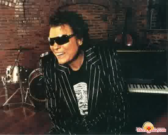 Poster of Ronnie Milsap - (English)