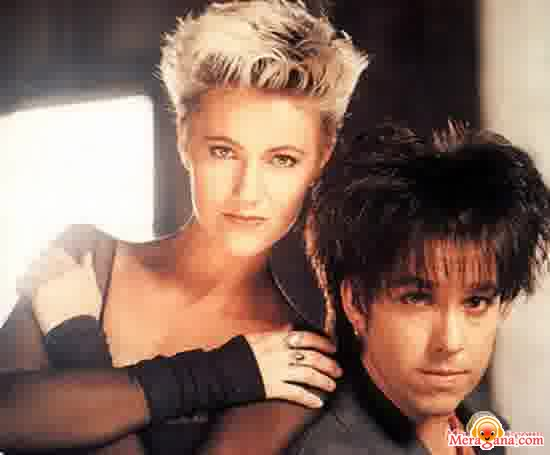 Poster of Roxette