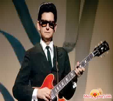 Poster of Roy Orbison - (English)