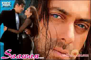 Poster of Saawan (The Love Season) (2006) - (Hindi Film)