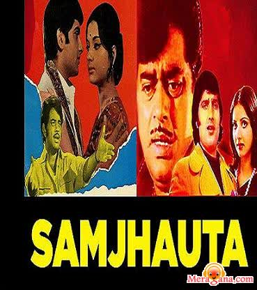 Poster of Samjhauta (1973) - (Hindi Film)