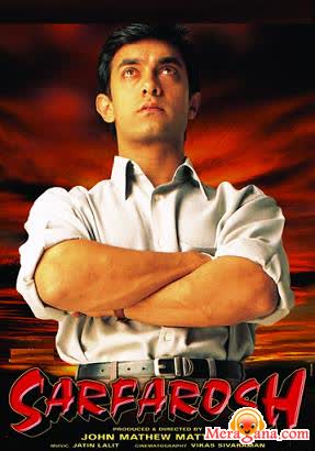 Poster of Sarfarosh+(1999)+-+(Hindi+Film)