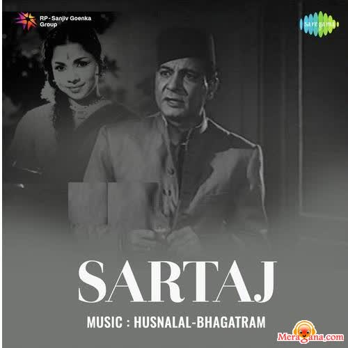Poster of Sartaj (1950)