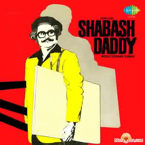 Poster of Shabash Daddy (1979) - (Hindi Film)