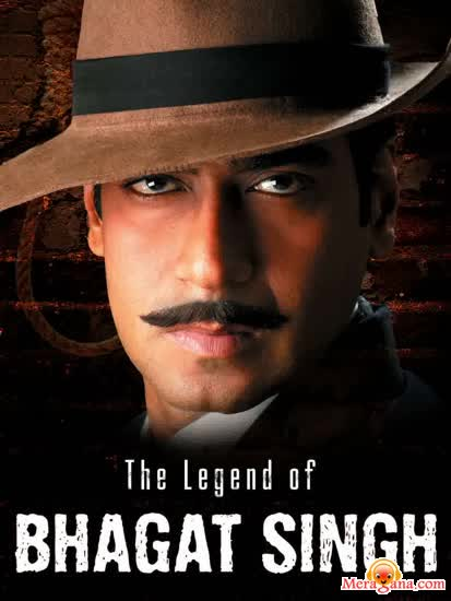Poster of Shaheed Bhagat Singh (2002)