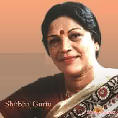 Poster of Shobha Gurtu - (Classical)
