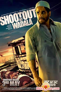 Poster of Shootout At Wadala (2013)