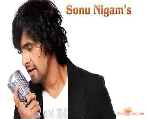 Poster of Sonu+Nigam+-+(Indipop)