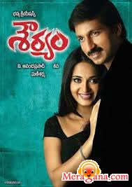 Poster of Souryam (2008) - (Telugu)