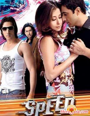 Poster of Speed+(2007)+-+(Hindi+Film)