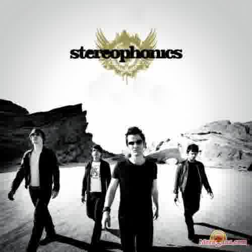 Poster of Stereophonics - (English)