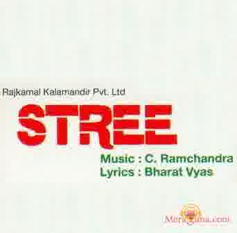 Poster of Stree (1961)