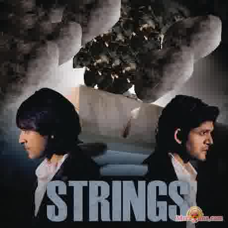 Poster of Strings - (Indipop)