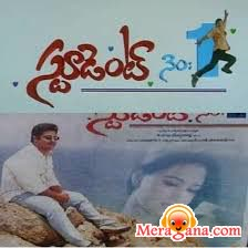 Poster of Student No 1 (2001) - (Telugu)