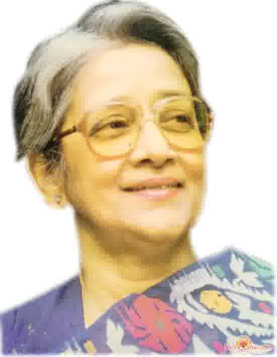 Poster of Suchitra Mitra