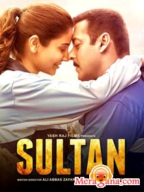 Poster of Sultan (2016) - (Hindi Film)