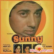 Poster of Sunny (1984)