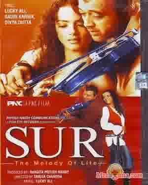 Poster of Sur+(The+Melody+of+Life)+(2002)+-+(Hindi+Film)
