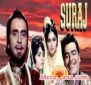 Poster of Suraj (1966) - (Hindi Film)