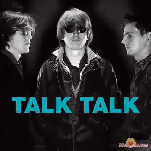 Poster of Talk Talk - (English)