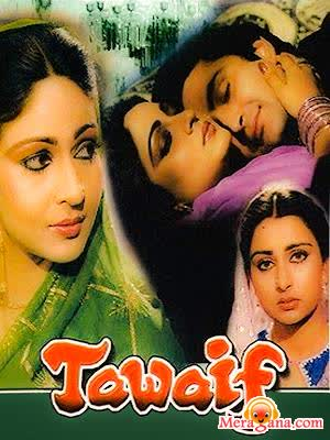 Poster of Tawaif (1985) - (Hindi Film)
